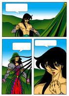 Saint Seiya Ultimate : Chapter 16 page 9