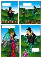Saint Seiya Ultimate : Chapter 16 page 11