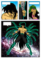Saint Seiya Ultimate : Chapter 16 page 12