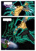 Saint Seiya Ultimate : Chapter 16 page 13
