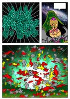 Saint Seiya Ultimate : Chapter 16 page 14