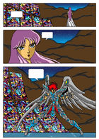 Saint Seiya Ultimate : Chapter 16 page 15