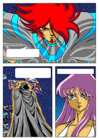 Saint Seiya Ultimate : Chapter 16 page 18