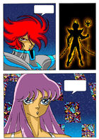 Saint Seiya Ultimate : Chapter 16 page 20