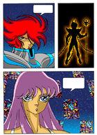 Saint Seiya Ultimate : Chapitre 16 page 20