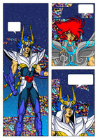 Saint Seiya Ultimate : Chapter 16 page 21