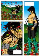 Saint Seiya Ultimate : Chapter 16 page 22