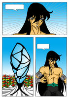 Saint Seiya Ultimate : Chapter 16 page 23