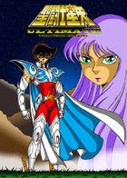 Saint Seiya Ultimate : Chapitre 16 page 1