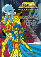 Saint Seiya Ultimate : Capítulo 16 página 2