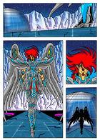 Saint Seiya Ultimate : Chapitre 16 page 5