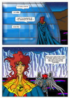 Saint Seiya Ultimate : Capítulo 16 página 6