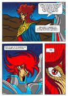 Saint Seiya Ultimate : Chapitre 16 page 7