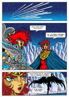 Saint Seiya Ultimate : Chapitre 16 page 8