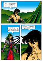 Saint Seiya Ultimate : Chapitre 16 page 9