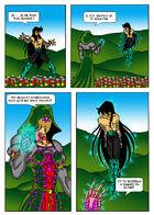 Saint Seiya Ultimate : Chapitre 16 page 11