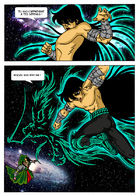 Saint Seiya Ultimate : Chapitre 16 page 13