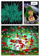 Saint Seiya Ultimate : Chapitre 16 page 14