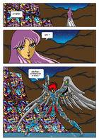 Saint Seiya Ultimate : Chapitre 16 page 15
