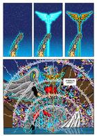Saint Seiya Ultimate : Chapitre 16 page 16