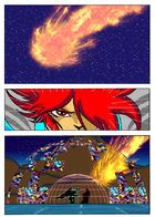 Saint Seiya Ultimate : Chapitre 16 page 17