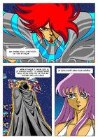 Saint Seiya Ultimate : Capítulo 16 página 18