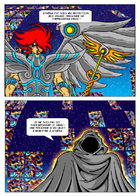Saint Seiya Ultimate : Chapitre 16 page 19