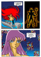 Saint Seiya Ultimate : Capítulo 16 página 20