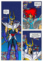 Saint Seiya Ultimate : Chapitre 16 page 21