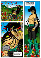 Saint Seiya Ultimate : Chapitre 16 page 22