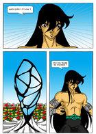 Saint Seiya Ultimate : Chapitre 16 page 23
