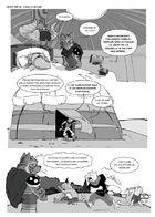 Le signal des essaims : Chapitre 7 page 1