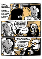 PANDORA'S BOX : Chapitre 2 page 2