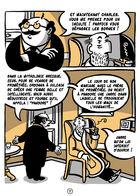 PANDORA'S BOX : Chapitre 2 page 3