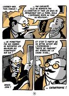 PANDORA'S BOX : Chapitre 2 page 4