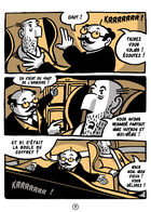 PANDORA'S BOX : Chapitre 2 page 8
