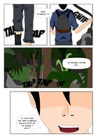 My Life Your Life : Chapitre 3 page 2