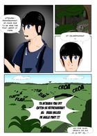 My Life Your Life : Chapitre 3 page 4