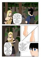 My Life Your Life : Chapitre 3 page 5