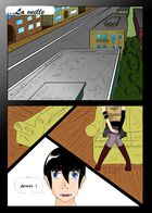 My Life Your Life : Chapitre 3 page 6