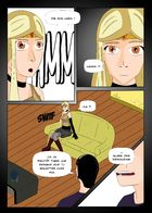 My Life Your Life : Chapter 3 page 7