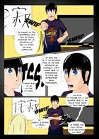 My Life Your Life : Chapter 3 page 8
