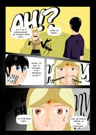 My Life Your Life : Chapitre 3 page 9