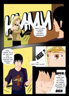 My Life Your Life : Chapter 3 page 13