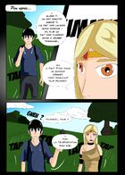My Life Your Life : Chapitre 3 page 14