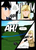 My Life Your Life : Chapitre 3 page 15
