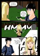 My Life Your Life : Chapitre 3 page 16
