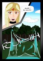 My Life Your Life : Chapitre 3 page 18