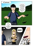 My Life Your Life : Chapitre 3 page 19