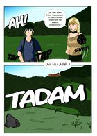 My Life Your Life : Chapitre 3 page 20